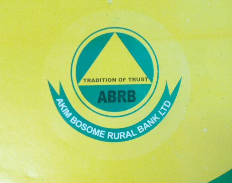 Akim Bosome Rural Bank in excellent performance